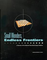Small Wonders Endless Frontiers Book PDF