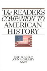 The Reader s Companion to American History PDF
