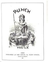 Punch: Volumes 60-61