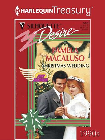 Christmas Wedding PDF
