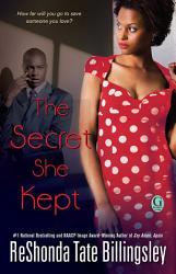 The Secret She Kept Book PDF