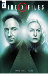 The X-Files #1