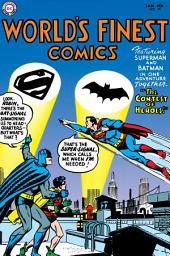 World's Finest Comics (1941-) #74