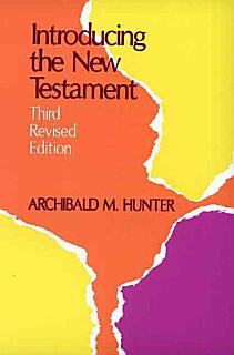 Introducing the New Testament Book