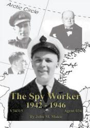 The Spy Worker Book PDF