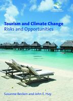 Tourism and Climate Change PDF