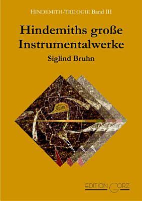 Hindemith gro  e Instrumentalwerke PDF