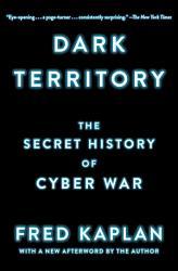 Dark Territory Book PDF