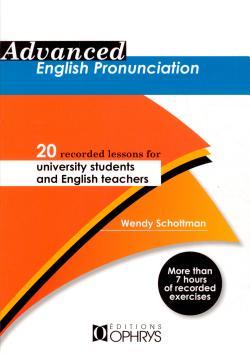 Advanced English Pronunciation PDF