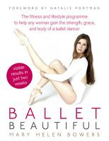 Ballet Beautiful PDF