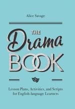 The Drama Book