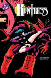 The Huntress (1994-) #4