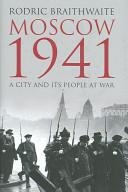 Moscow 1941 PDF