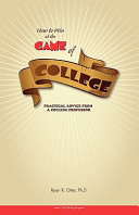 A Winning Strategy for the Game of College PDF