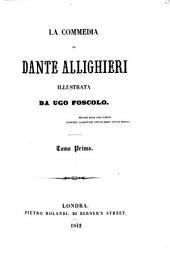 La Commedia di Dante Allighieri: Discorso sul testo e su le opinioni diverse prevalenti intorno alla storia e alla emendazione critica della Commedia di Dante