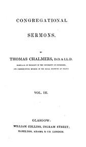 The works of Thomas Chalmers: Volume 10