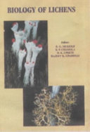 Biology of Lichens PDF