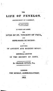 The Life of Fenelon, Archbishop of Cambray