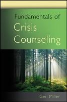 Fundamentals of Crisis Counseling PDF