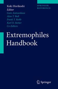 Extremophiles Handbook PDF