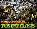 Discovering Reptiles Handbook