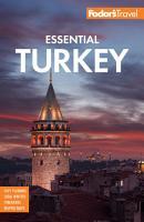 Fodor s Essential Turkey PDF