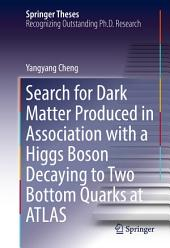 Search for Dark Matter Produced in Association with a Higgs Boson Decaying to Two Bottom Quarks at ATLAS
