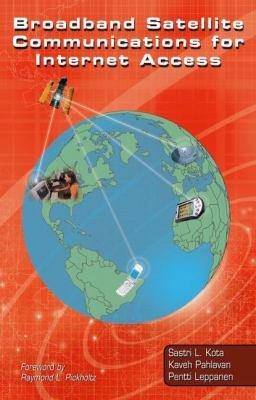 Broadband Satellite Communications for Internet Access PDF