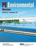Pe Environmental Review PDF