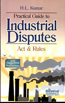 Practical Guide to Industrial Disputes PDF