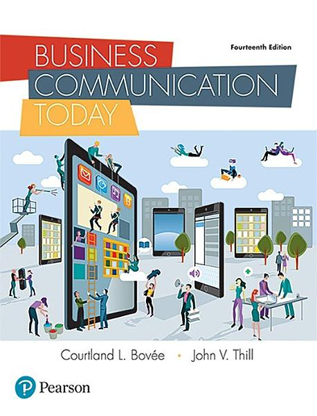 Business Communication Today PDF