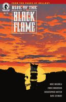 Rise of the Black Flame  2 PDF