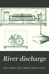 River discharge