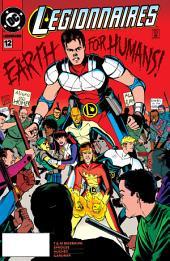 Legionnaires (1994-) #12