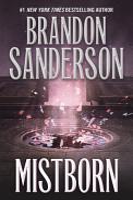 Mistborn PDF