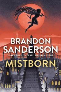 Mistborn Book