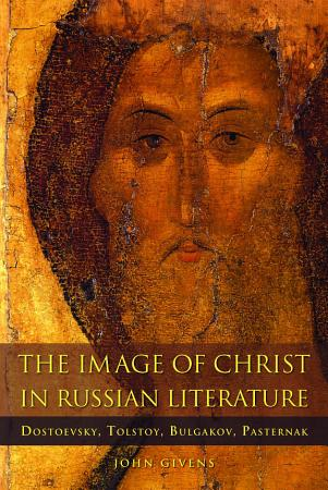 The Image of Christ in Russian Literature PDF