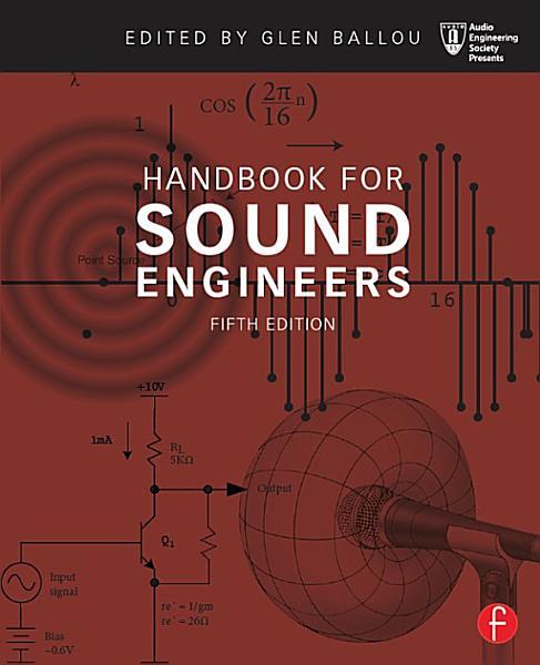 Handbook for Sound Engineers PDF