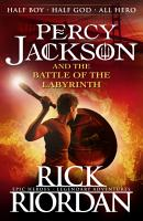 Percy Jackson and the Battle of the Labyrinth  Book 4  PDF