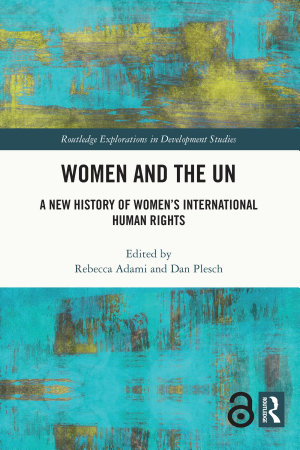 Women and the UN PDF
