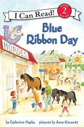 Pony Scouts: Blue Ribbon Day