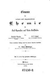 Elemente der reinen und angewandten Chemie