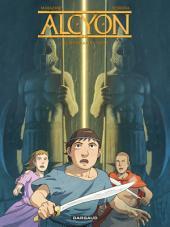 Alcyon - Tome 3 - Le crépuscule des tyrans