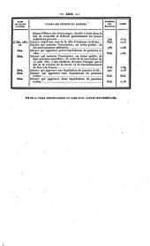Bulletin des lois de la République Française: Volume 18