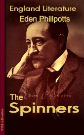 The Spinners: England Literature