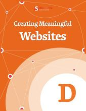 Creating Meaningful Websites