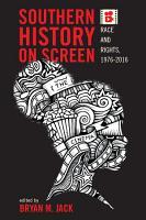 Southern History on Screen PDF