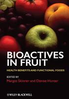 Bioactives in Fruit PDF