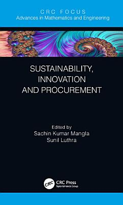 Sustainability  Innovation and Procurement
