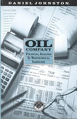 Oil Company Financial Analysis in Nontechnical Language PDF